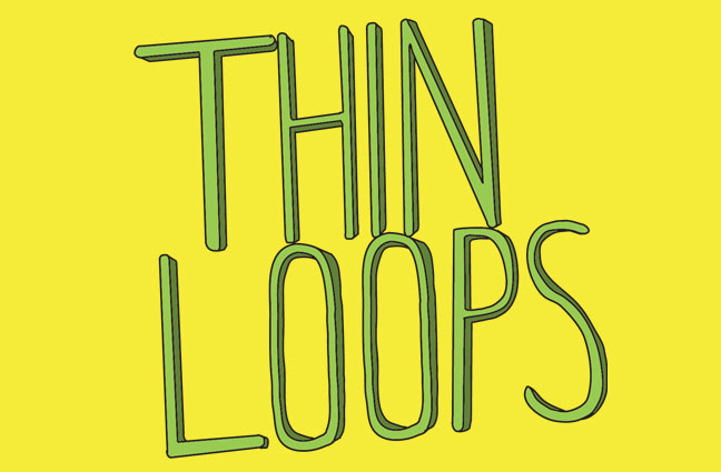 Thin Loops Cereal