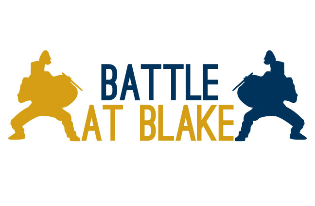 Battle at Blake
