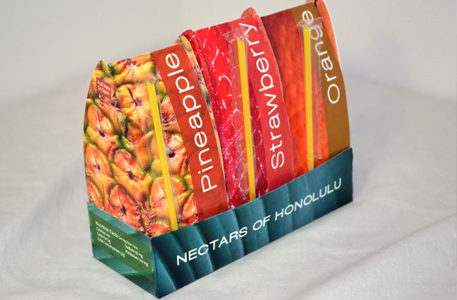 Nectars of Honolulu